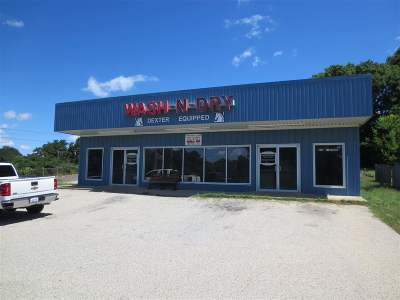 Gladewater TX Commercial For Sale: $65,000