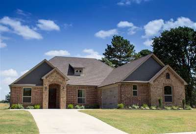 Single Family Home For Sale: 3916 Gable Crest Ln