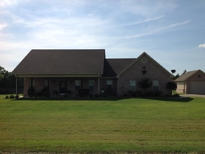 Kilgore Single Family Home For Sale: 135 County Road 1132