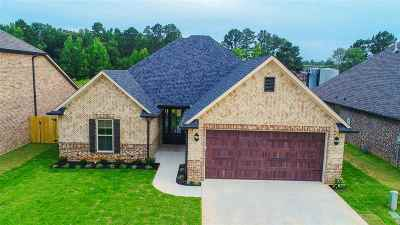 Single Family Home For Sale: 818 Gemi Drive
