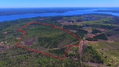 Ore City Residential Lots & Land For Sale: Tbd Pops Landing Rd