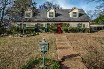 Longview TX Single Family Home For Sale: $235,000