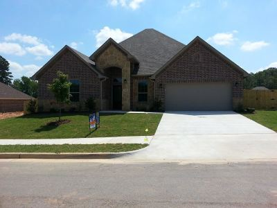 Single Family Home For Sale: 3369 Celebration Way