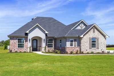 Tatum Single Family Home For Sale: 105 Katie Ln