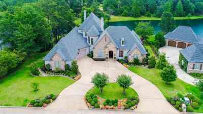Longview Single Family Home For Sale: 4002 Waterview