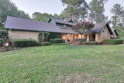 Single Family Home For Sale: 2515 Graystone Rd.