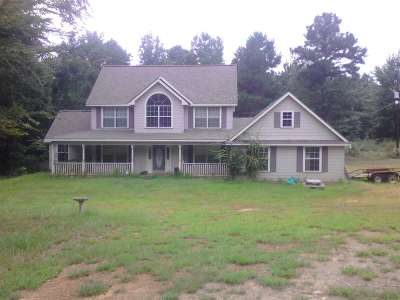 Single Family Home For Sale: 827 Collins Rd