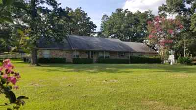 Gladewater TX Single Family Home For Sale: $214,900