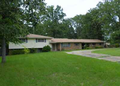 Single Family Home For Sale: 3280 W Cerliano Drive
