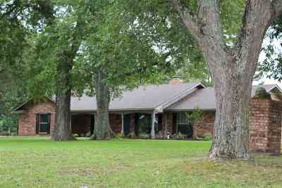 Gilmer Single Family Home For Sale: 8061 Us Highway 271