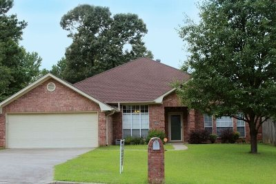 White Oak Single Family Home Act, Cont. Upon Sale: 709 Brookhollow Dr