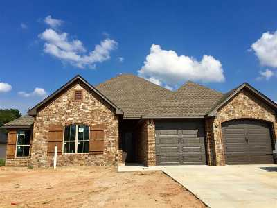 Single Family Home For Sale: 3906 Gable Crest Ln
