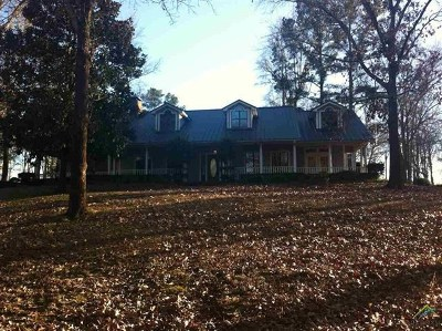 Single Family Home For Sale: 11879 Fm 838