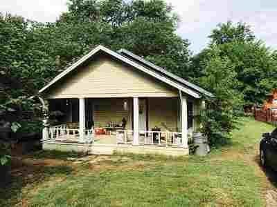 Gladewater TX Single Family Home For Sale: $34,900