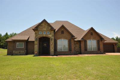 Diana Single Family Home For Sale: 136 Bralan Dr