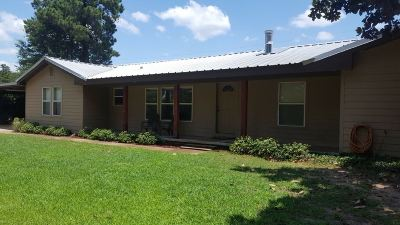 Gilmer Single Family Home For Sale: 4258 Us Highway 271