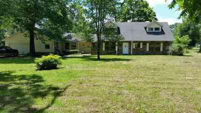 Ore City Single Family Home Active, Cont Upon Loan Ap: 7017 Verbena Rd