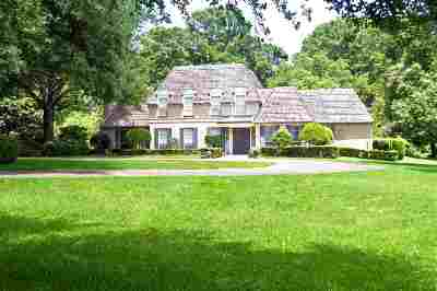 Longview Single Family Home Active, Option Period: 3400 Airline