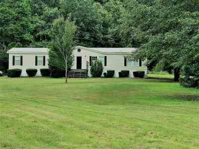 Manufactured Home Active, Option Period: 14421 State Hwy 154 E