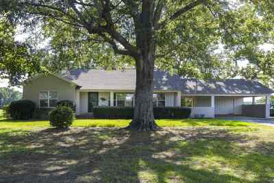 Single Family Home For Sale: 5469 Tryon Road