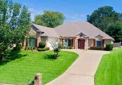 Single Family Home For Sale: 1513 Spyglass Dr