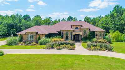 Kilgore Single Family Home For Sale: 190 County Road 1133