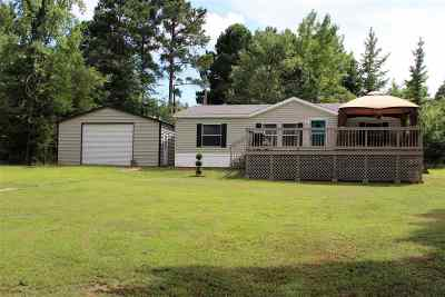Manufactured Home For Sale: 13166 County Road 3104