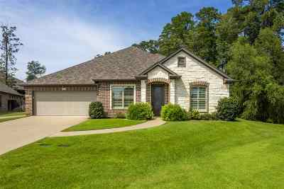 Single Family Home For Sale: 1211 Encore Circle