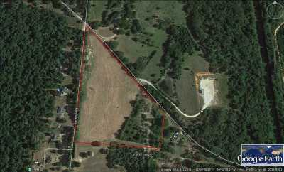 Big Sandy TX Residential Lots & Land For Sale: $95,000