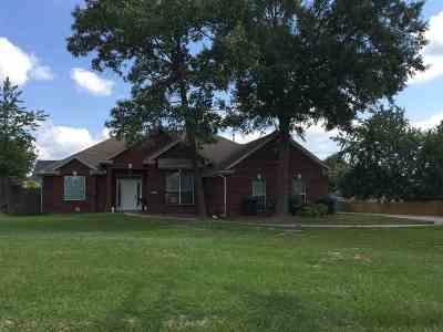White Oak Single Family Home For Sale: 1507 N Whatley