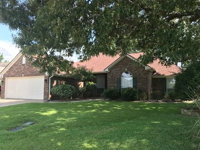 Single Family Home For Sale: 3110 Rouncival