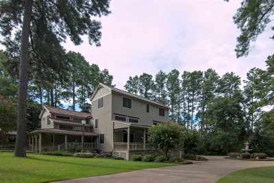 Longview Single Family Home For Sale: 1402 Mary Jane
