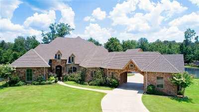 Longview Single Family Home Active, Option Period: 205 Alexis