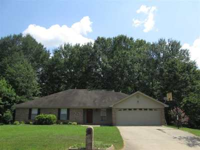 White Oak Single Family Home For Sale: 904 Robin Lane