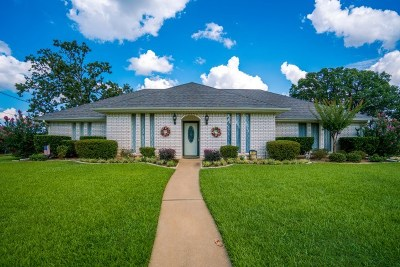 Single Family Home For Sale: 1812 E Northwood Ct