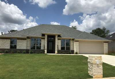Single Family Home For Sale: 2503 Oasis Dr
