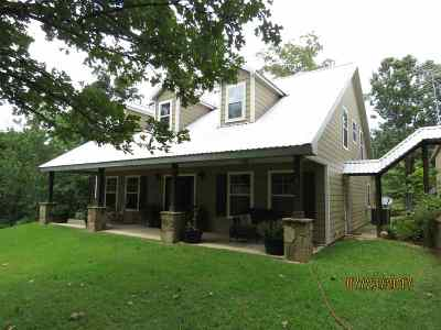 Single Family Home Active, Option Period: 801 Sparks Road