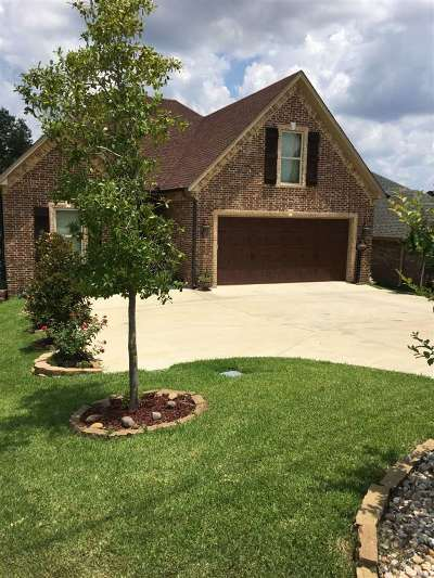 Single Family Home For Sale: 3016 Bill Owens Pkwy