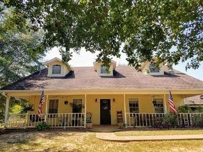 Single Family Home For Sale: 2915 Quail Ln