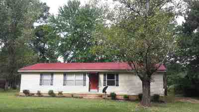 Hallsville Manufactured Home Active, Cont Upon Loan Ap: 157 Hilltop Rd.
