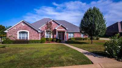 Single Family Home Active, Cont Upon Loan Ap: 107 Winifreds Way