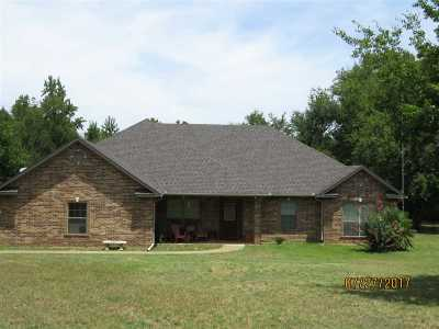Single Family Home For Sale: 2573 Fm 449