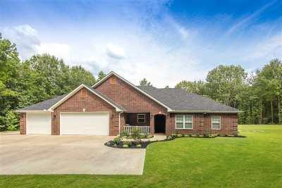 Longview Single Family Home For Sale: 170 Hidden Creek Ln