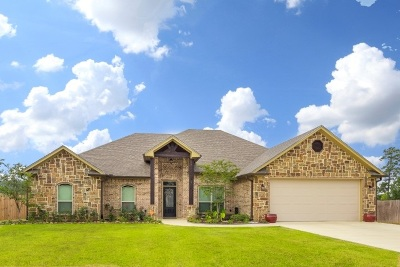 Diana Single Family Home For Sale: 120 Majestic Ln