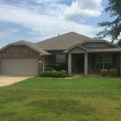 Longview TX Single Family Home For Sale: $185,000