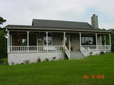Gilmer Single Family Home For Sale: 806 S Nandena Rd.