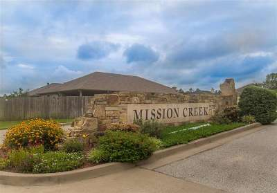 Longview Residential Lots & Land For Sale: Tbd Mission Creek