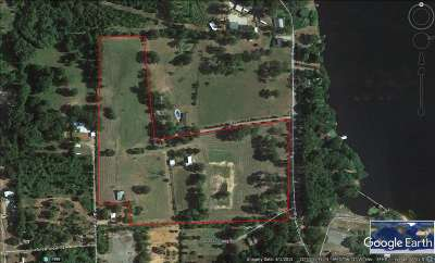 Gladewater TX Residential Lots & Land For Sale: $267,000