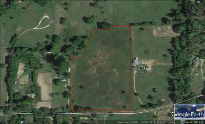 Gilmer TX Residential Lots & Land For Sale: $103,000