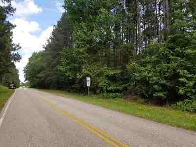 Longview Residential Lots & Land For Sale: Tbd Bar K Ranch Rd